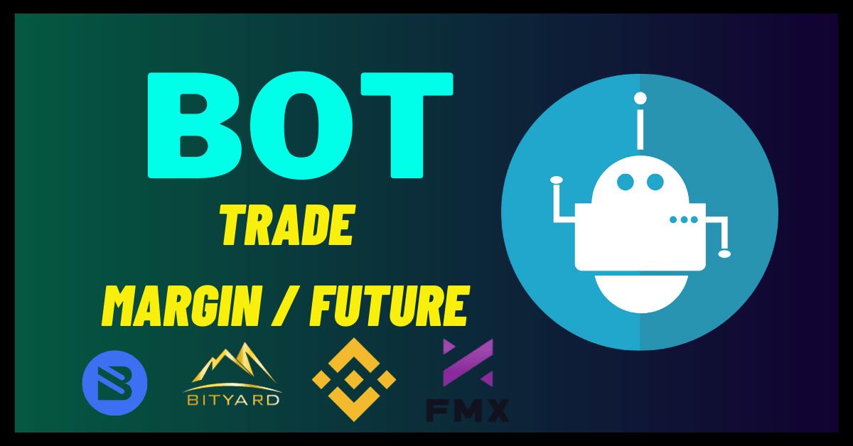 bot signal tín hiệu trade margin future