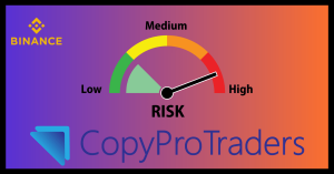 copy pro traders có rủi ro không