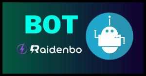 kiếm tiền với bot raidenbo