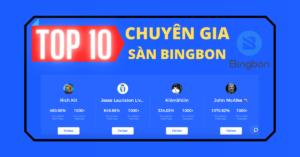 Top 10 chuyên gia sàn bingbon