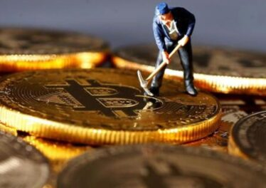 đào bitcoin là gì