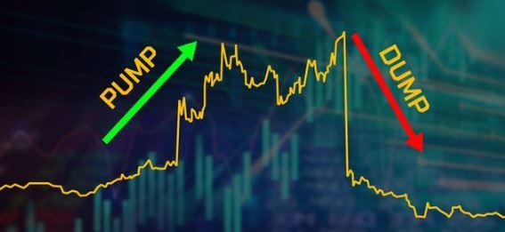 Dump và pump là gì? Cách nhận biết Dump và Pump khi trade Coin