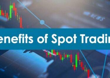 thị trường giao ngay và giao dịch spot